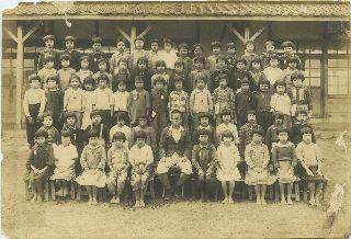 日治時期的女子小學